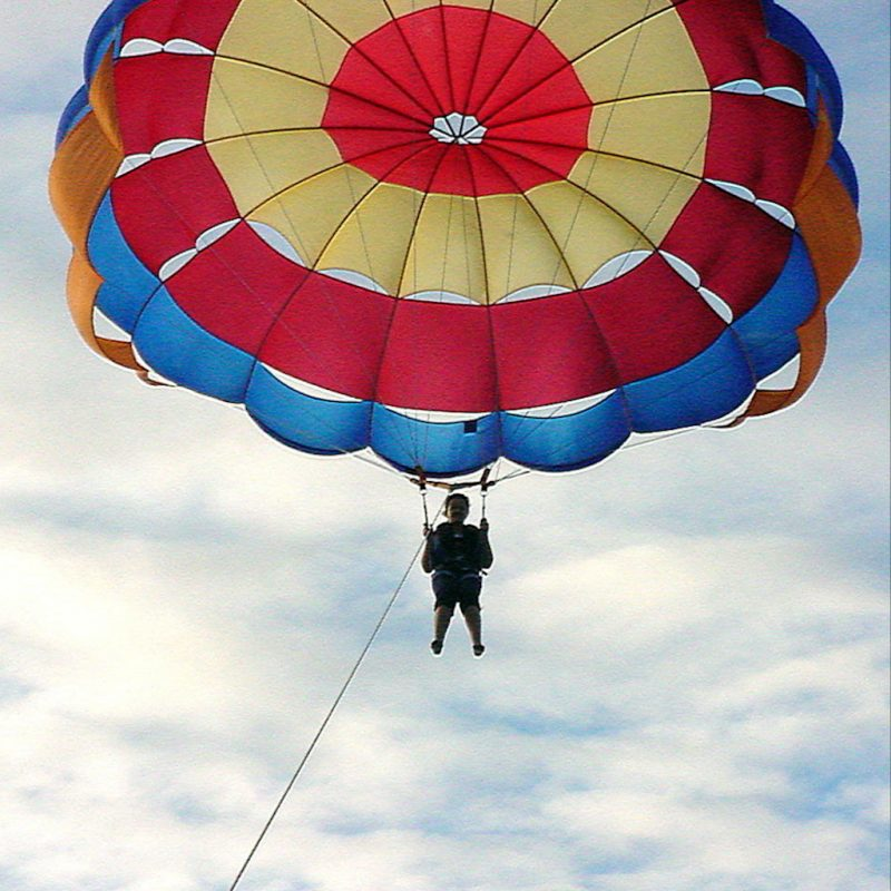 parasail_single